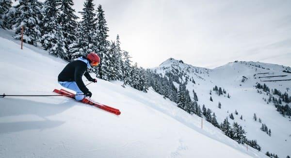 Perfekt präparierte Pisten © Snow Space Salzburg, Christian Schartner